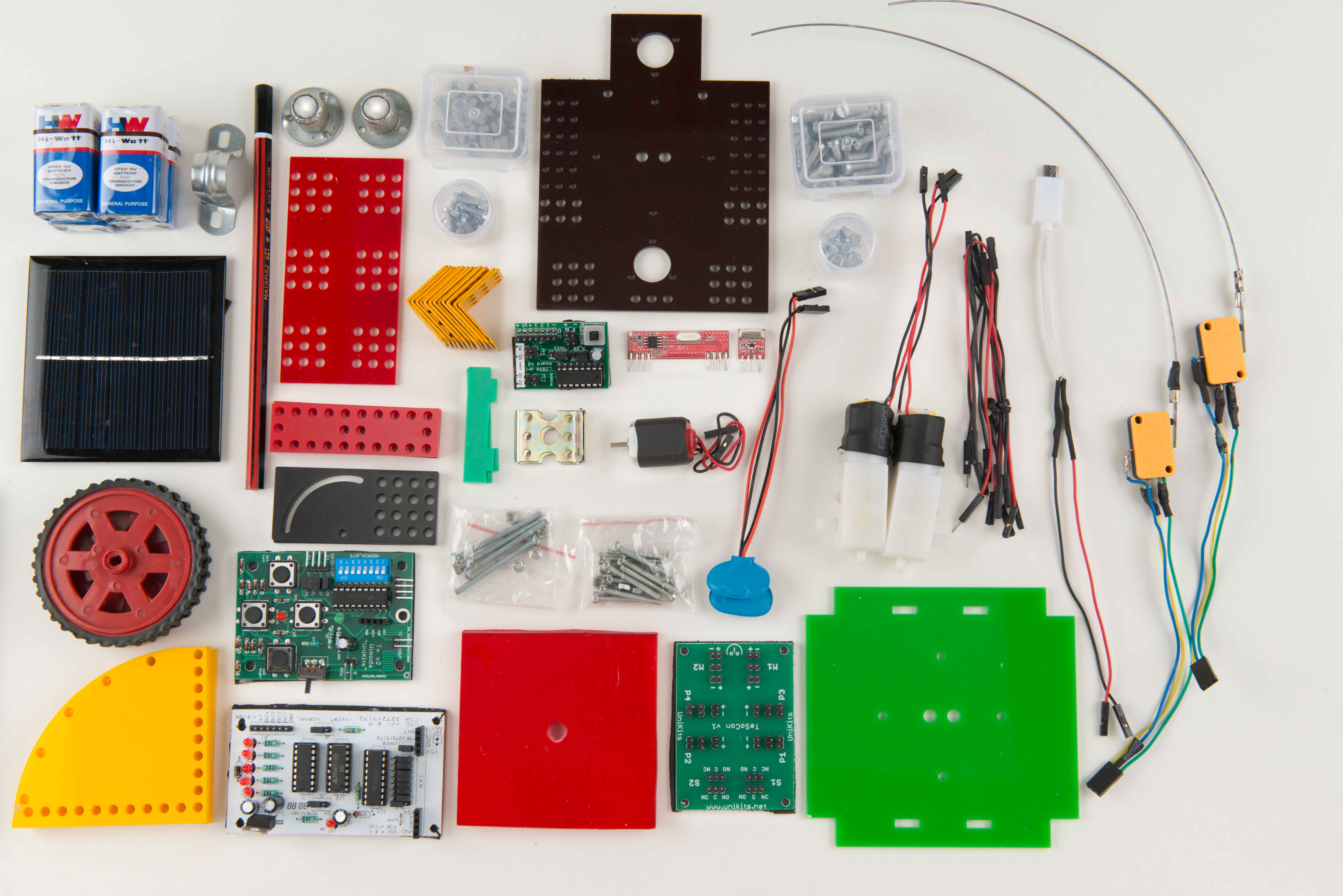 O'Botz offers Takeaway Robot Kits for Kids which has Coding Robot and Coding Toys for Kids