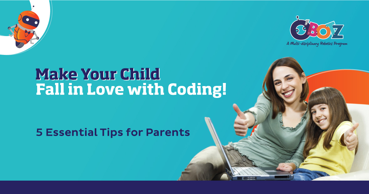 Coding toys for kids is a great way to develop a child's interest in coding, programming.