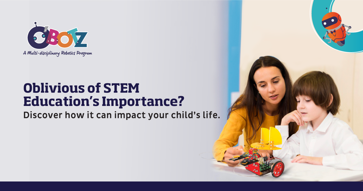 Is STEM LEARNING as Important as HYPED?