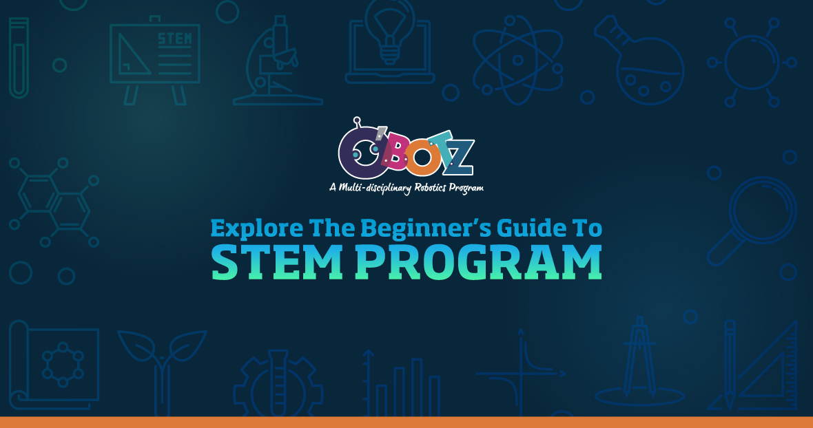 The Ultimate Guide To STEM Education