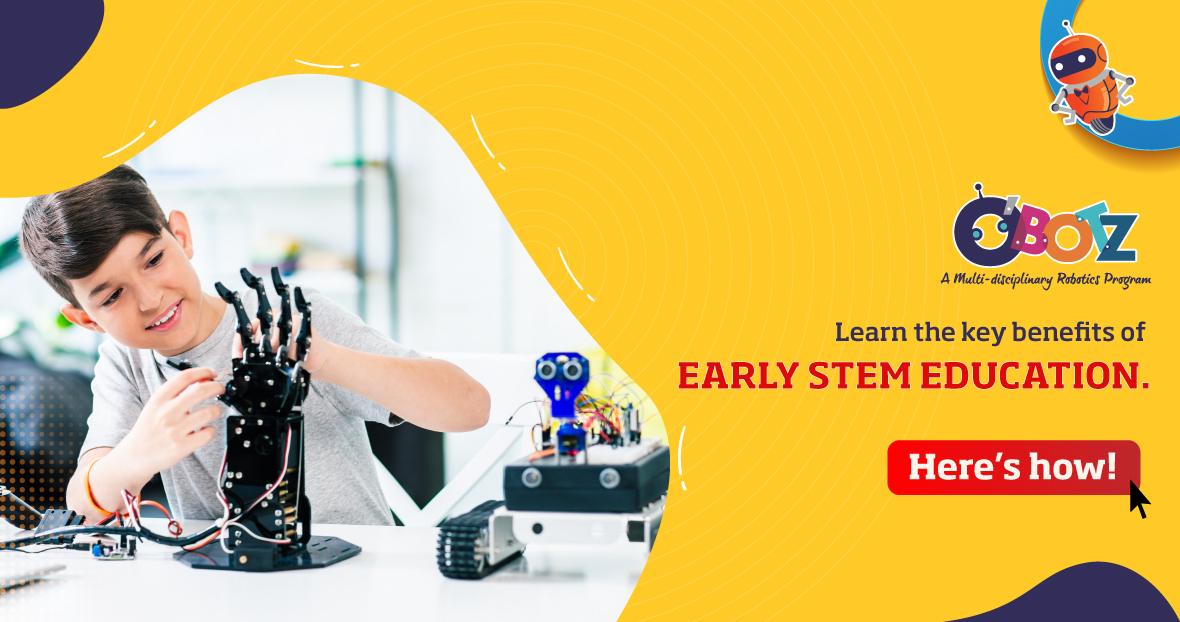 Why Is Robotics Education Necessary For Youngsters?